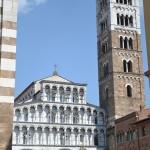 Duomo San Martino, Lucca